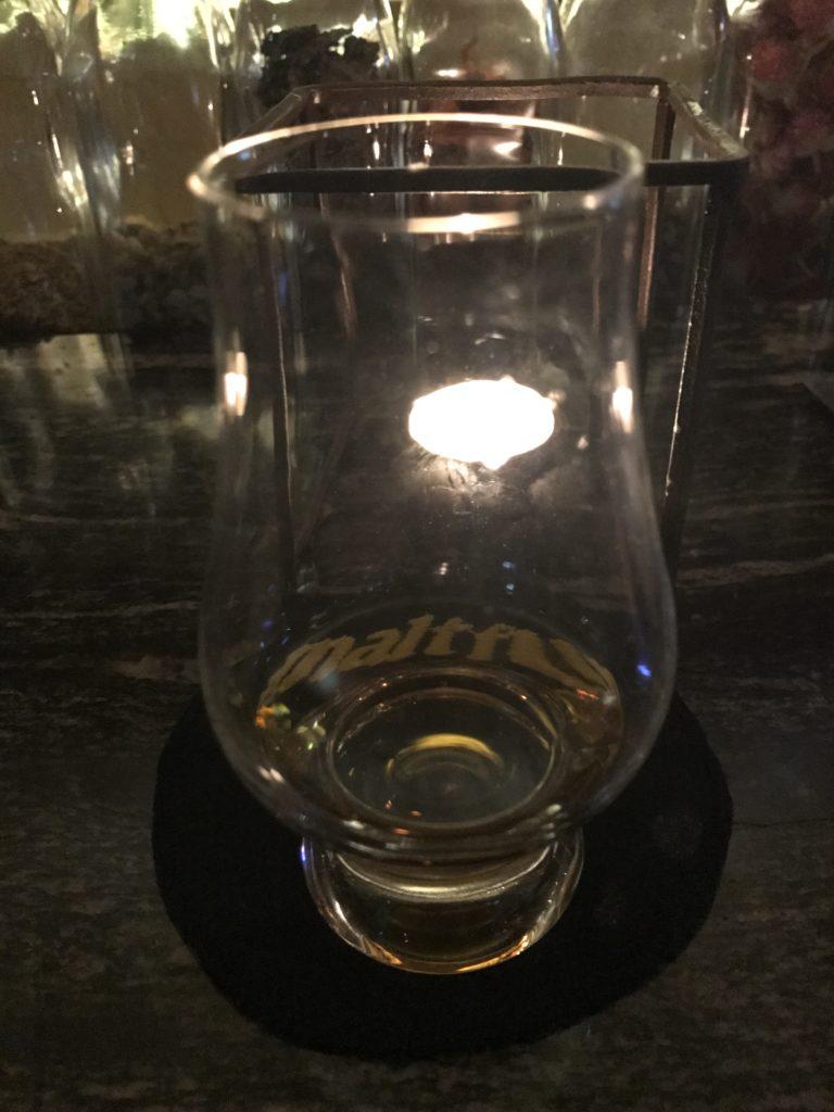 上海 maltfunのショットグラス