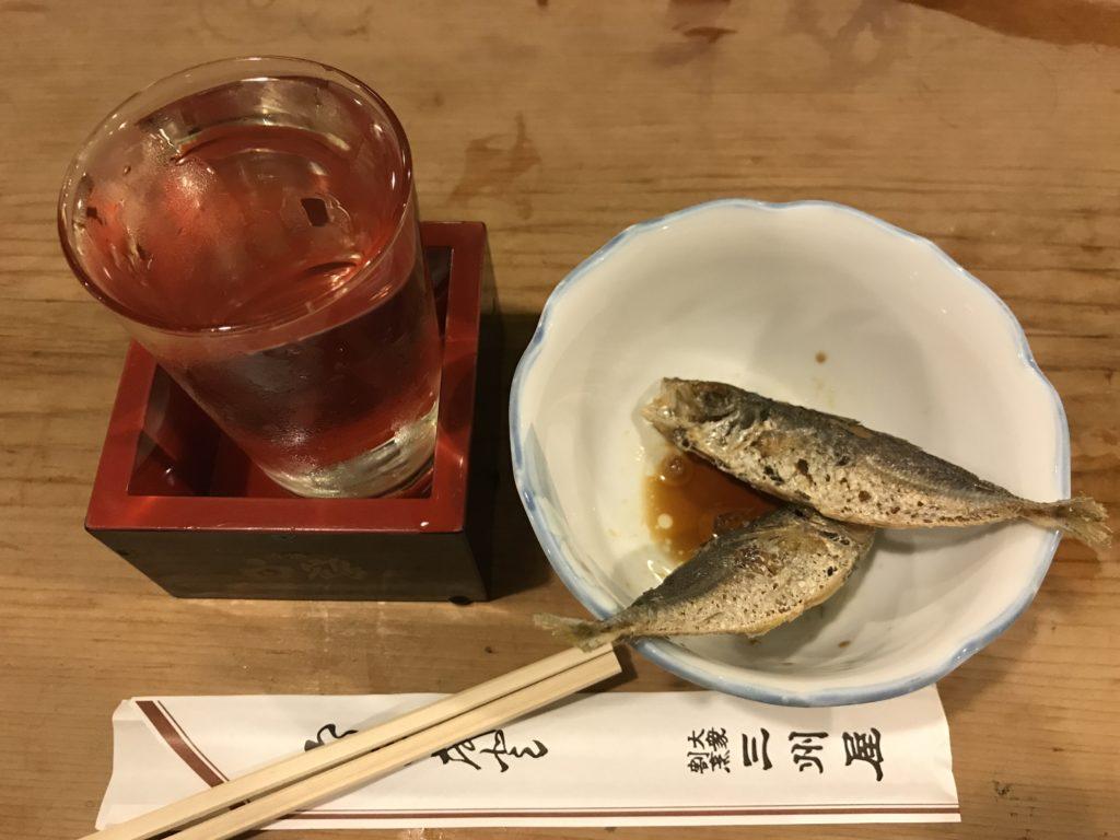 神田 三州屋