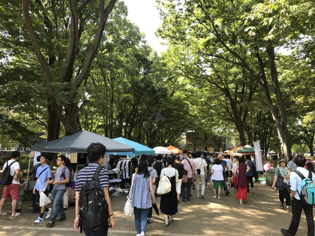 藝祭アートマーケット2017