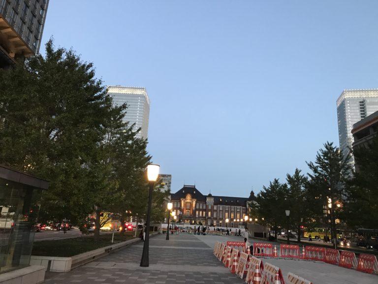 東京駅 丸の内