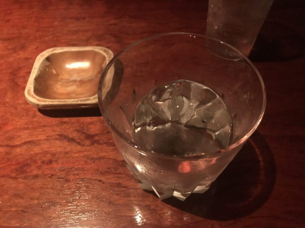 金沢 バー キナセ