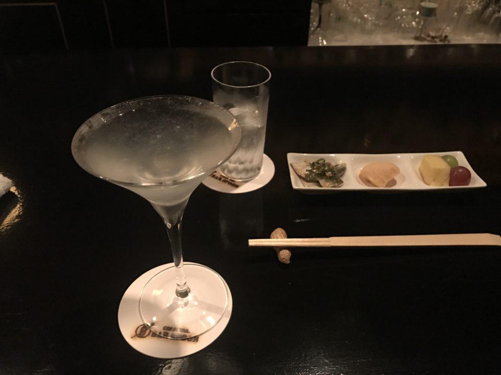金沢 バー スプーン