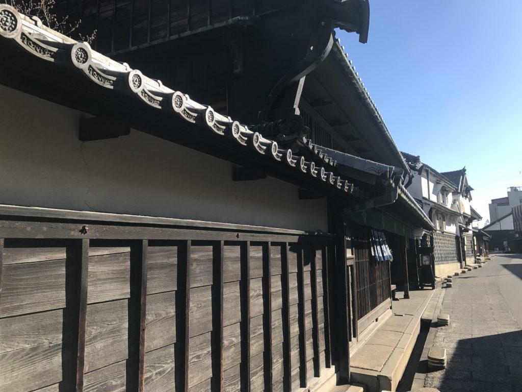 有松の建造物