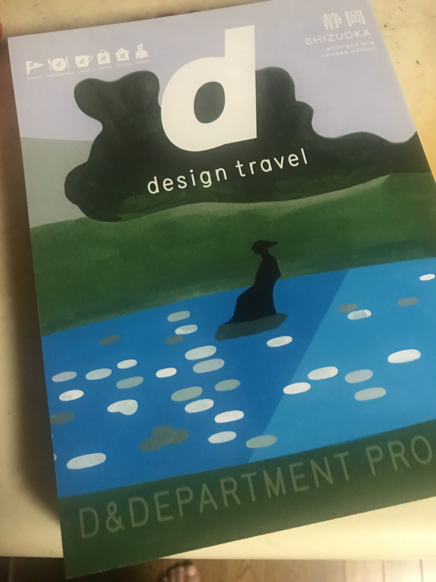 d47 design travel