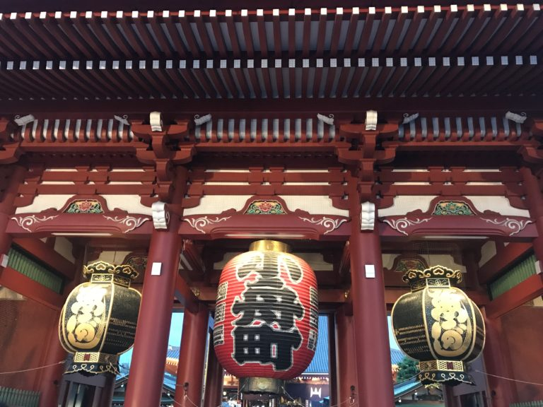 浅草寺ほおずき市