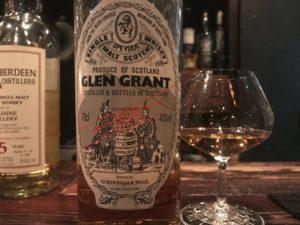 ゴードン&マクファイル グレングラント 2008